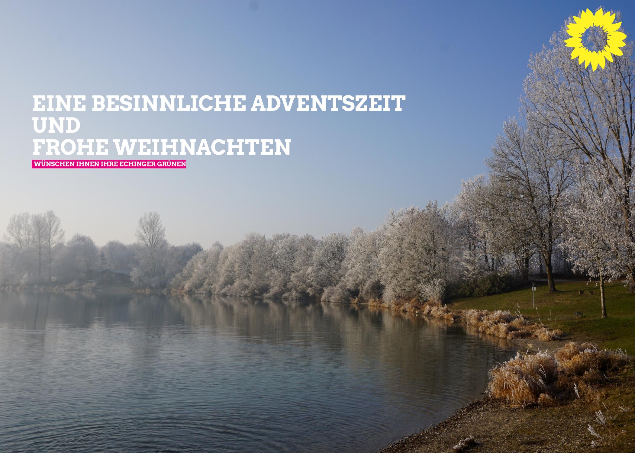 Artikel aus dem Echinger Forum 11/2020